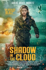 Póster Shadow in the Cloud (720p)