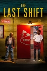 Póster The Last Shift (720p)