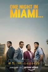 Póster Una Noche en Miami (720p)