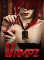 Póster Vampz! (720p)