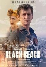 Póster Black Beach (720p)