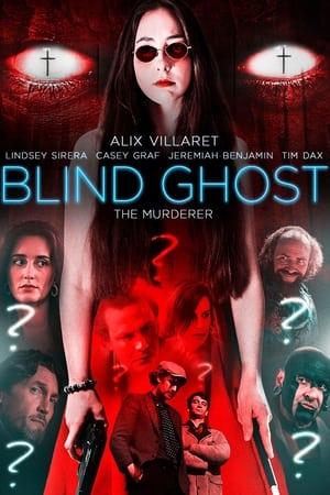 Póster Blind Ghost