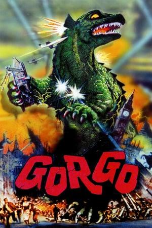 Póster Gorgo