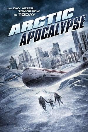 Póster Apocalipsis ártico