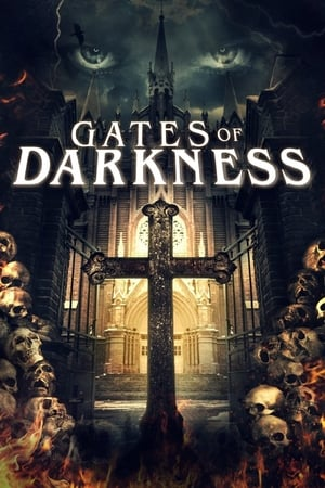 Póster Gates of Darkness