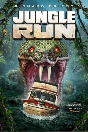 Póster Jungle Run