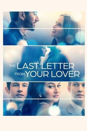Póster La última carta de amor