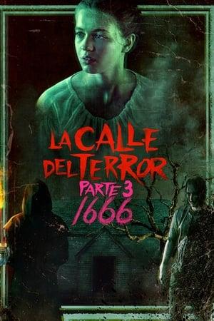 Póster La calle del terror, Parte 3: 1666