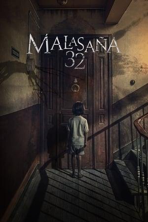 Póster Malasaña 32