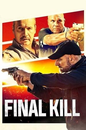 Póster Final Kill