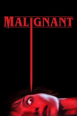 Póster Malignant