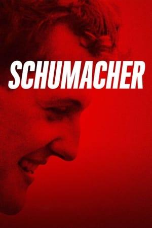 Póster Schumacher